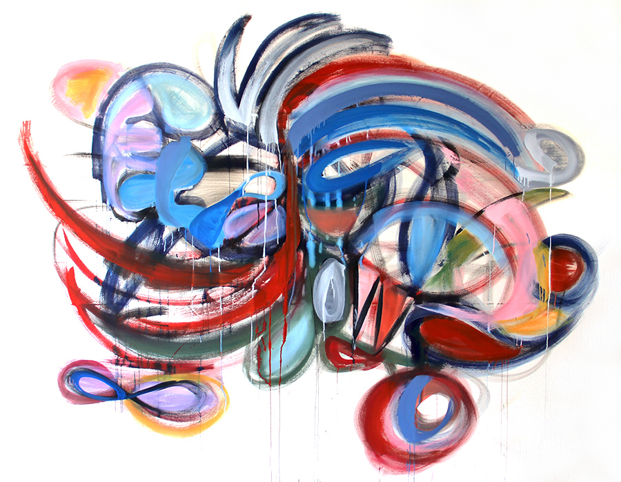 VEN_79x102in_200x260cm_Acrylic_Ink_2015 copyi copy